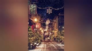 """Познавательное видео """"Рождественские традиции Европы """""""