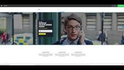 Website Builder Software Preview - XPRS
