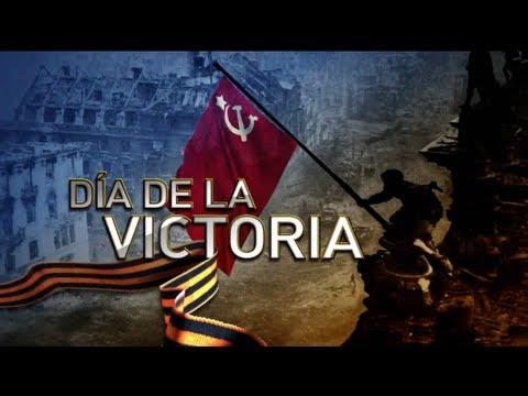 La Plaza Roja de Moscú acoge el desfile militar del aniversario de la Gran Victoria