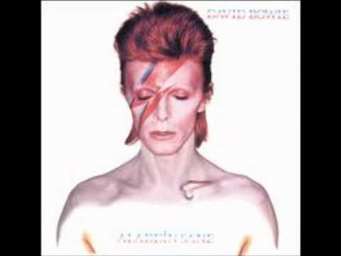 Watch That Man-David Bowie