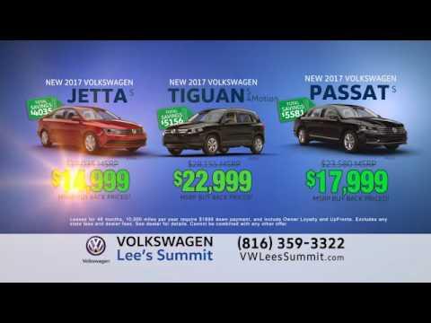 VW Lees Summit MSRP Buy Back