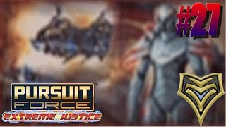 Pursuit Force: Extreme Justice - #27 - Act 5. Separation of Power