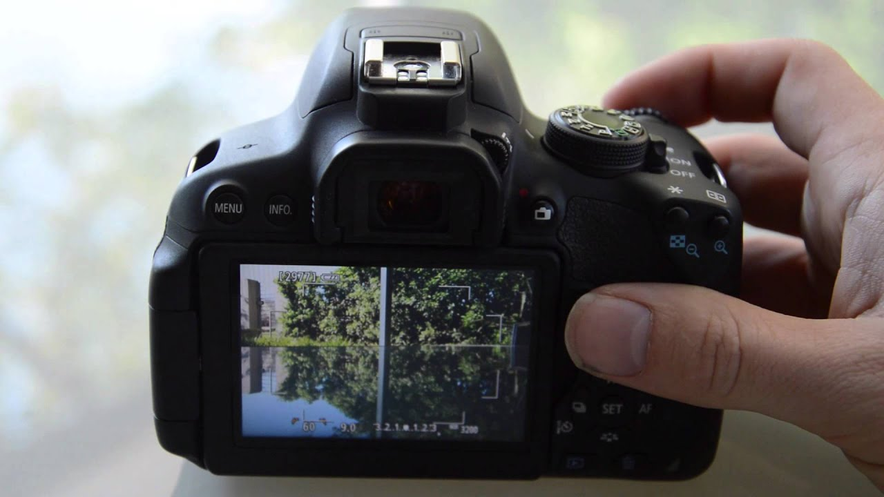 Canon eos 5d mark iv overview tutorial video canonwatch.