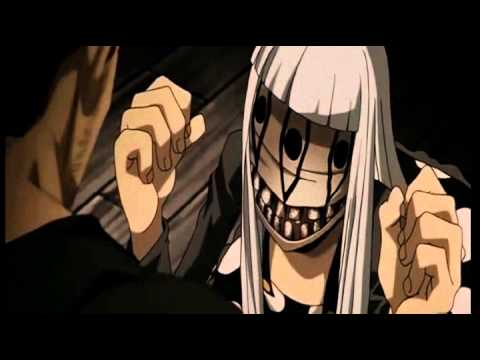 This is halloween soul eater creepy youtube - This is halloween soul eater ...