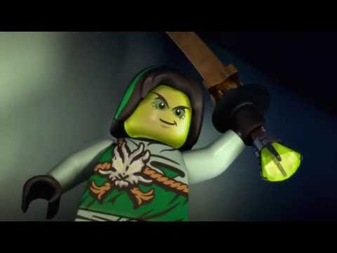 LEGO Ninjago Kötü Adamlar - Morro