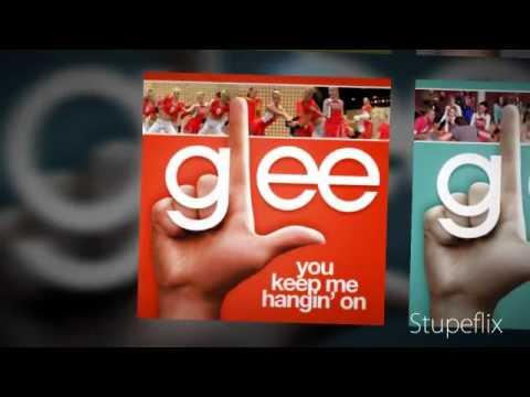 Glee: The Music, Volume 1 Promo