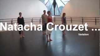 Natacha Crouzet... Variation