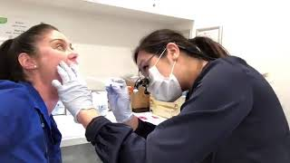 Oral Cancer Early Detection Screening
