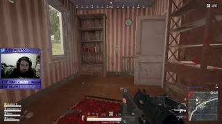ZeroAbyss Plays Games - 6/12/18 - PLAYERUNKNOWN