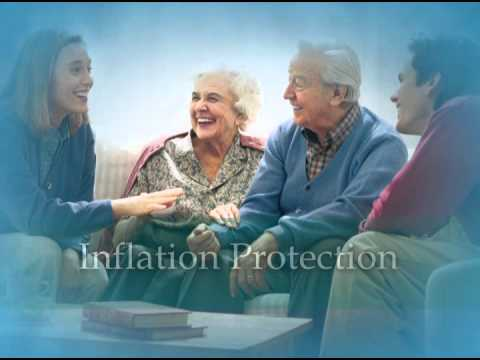Department of Health Care Services, Long-Term Care Video