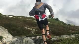 Marathon Du Mont Blanc Team New Balance