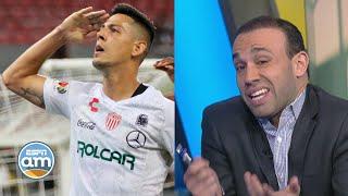 LIGA MX: Con menos extranjeros, ¿pierde calidad el futbol mexicano? | ESPN AM