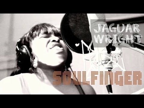 SOULFINGER featuring Jaguar Wright