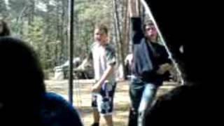 Bałdy '08: Power Rangers