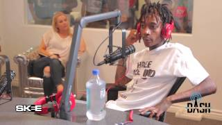 Wiz Khalifa Talks Blacc Hollywood, The State of Hip-Hop, and Listening to Criticism w/ DJ Skee