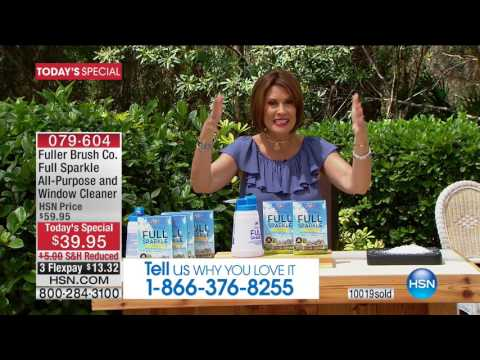 HSN | Clean Home 04.17.2017 - 12 PM
