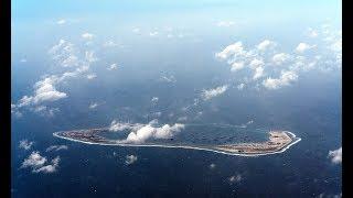 中国南海发生爆炸?爆炸源是核武器?看完才知道美国媒体有多无耻