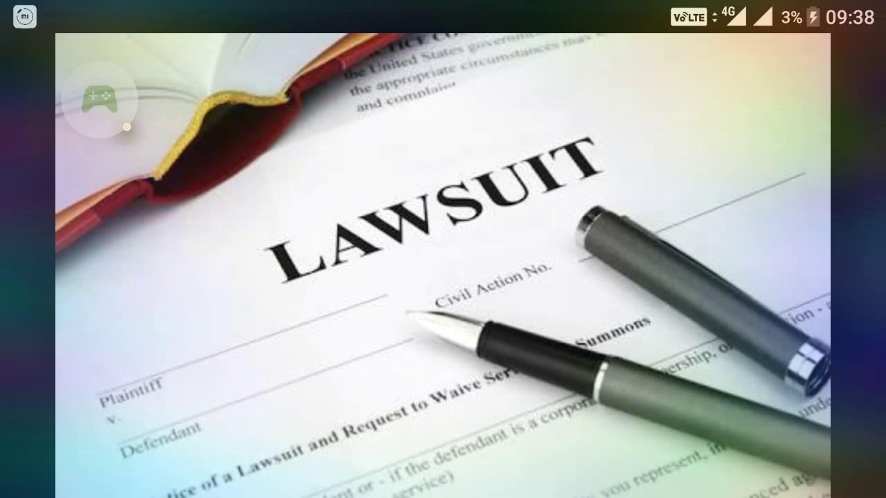Mesothelioma Lawsuit - YouTube