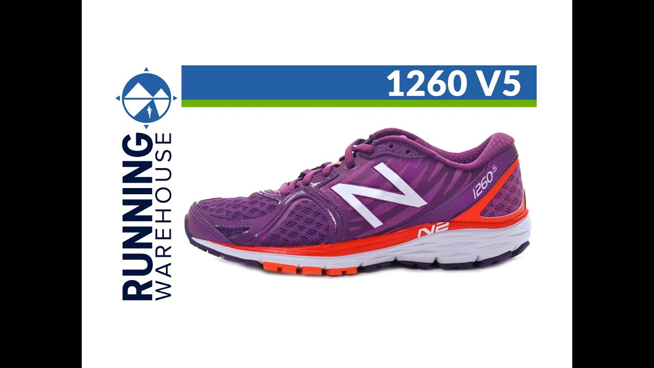 new balance w1260