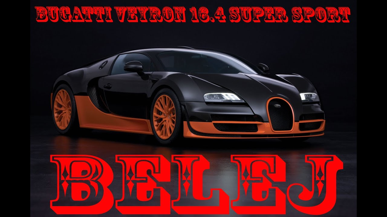 test drive unlimited 2 bugatti veyron 16 4 super sport. Black Bedroom Furniture Sets. Home Design Ideas