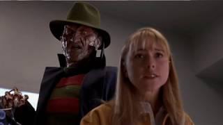 Review Nightmare on Elmstreet Part Three -  Das Ende