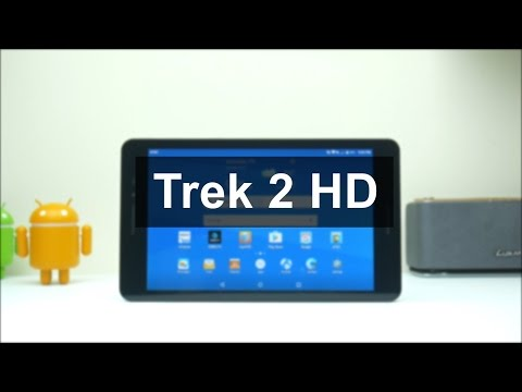 AT&T Trek 2 HD Review