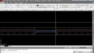 Cadline - Autocad Architecture - Blocks Within Windows