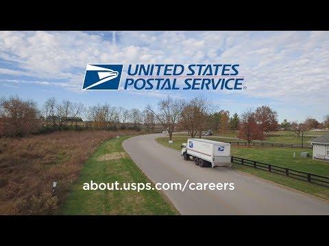 USPS MVO TTO  Driver Recruiting