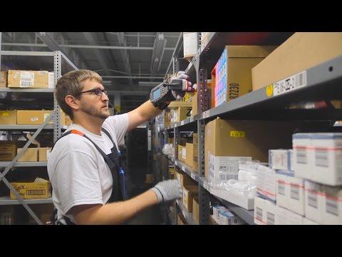 AmerisourceBergen -  Warehouse Careers