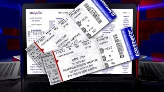 How To Protect Yourself From Buying Counterfeit Tickets