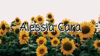 Alessia Cara - A Little More (letra en español)