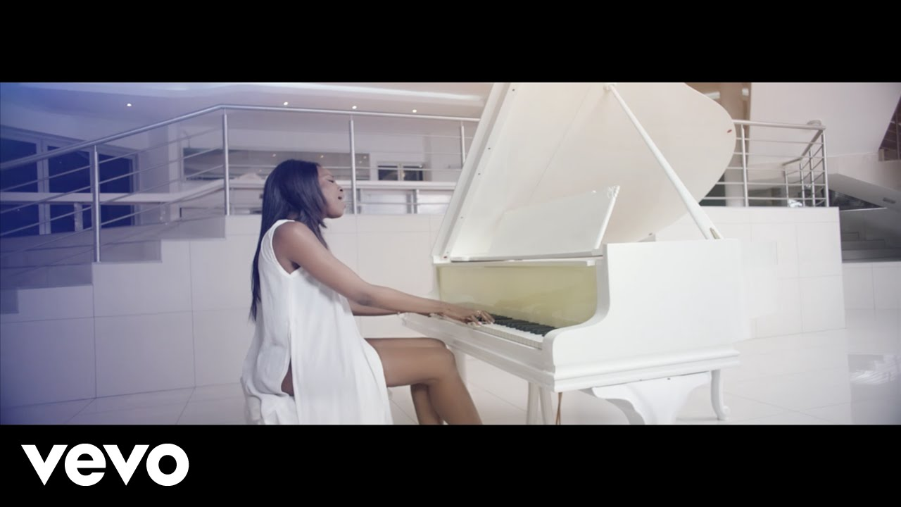 Download Seyi Shay - Airbrush [Official Video]