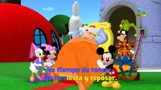 Disney Junior España | Canta con Disney Junior: Nana
