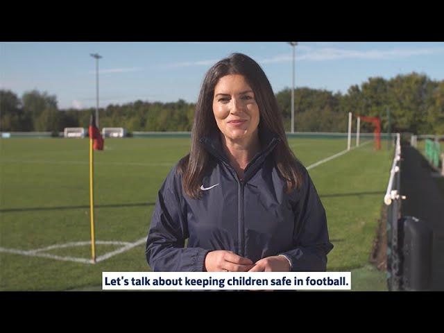 FA SAFEGUARDING CHILDREN IN FOOTBALL