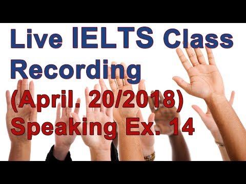 IELTS Speaking - High Score Strategies - Part 1