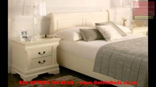Quality Deals On Antique French Beds @ Getmebeds.co.uk