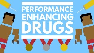 What Do Performance-Enhancing Drugs Do To Your Body?