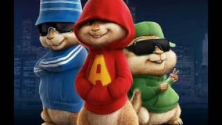 Chipmunks-In love With Another Man (Jasmine Sullivan)