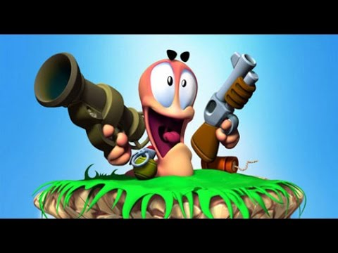gioco worm