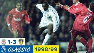 Liverpool 1-3 Leeds United  | Premier League Classic