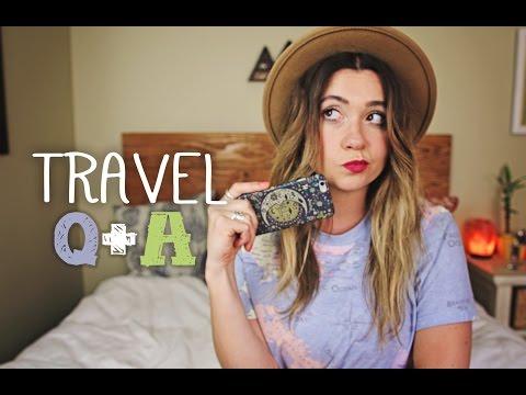 TRAVEL Q&A