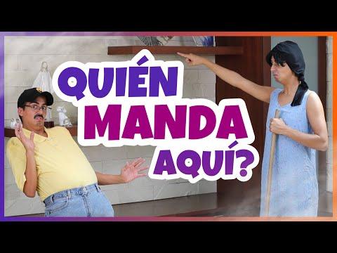 Daniel El Travieso - Quien Manda En La Relación?