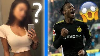 Borussia Dortmund Wags! ● Player's GIRLFRIENDS 2018!