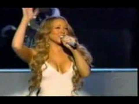 Mariah Carey - Fly Like A Bird
