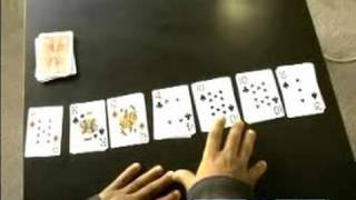 How to Play Solitaire : The Basics of Solitaire
