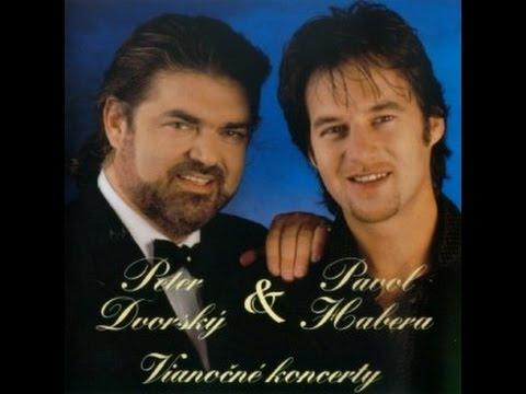 Peter Dvorský a Pavol Habera - Pieseň lásky (lovesong)