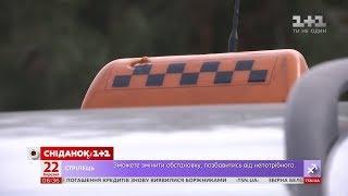 Як працюють українські таксисти та чому багато з них — нелегальні
