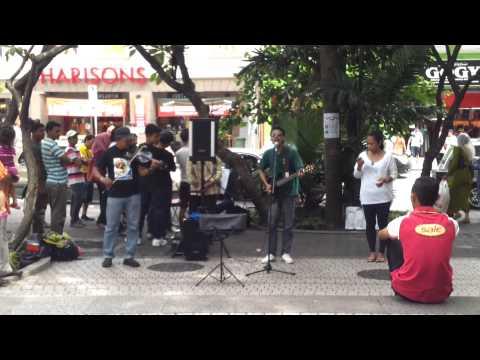 Live Band @ Sogo K.L