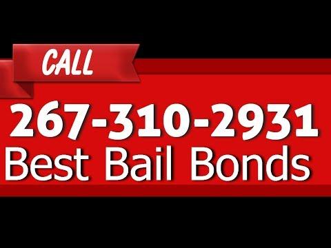 Best Philadelphia Bail Bonds - Call 267-310-2931 - Best Bail Bonds Company in Philadelphia