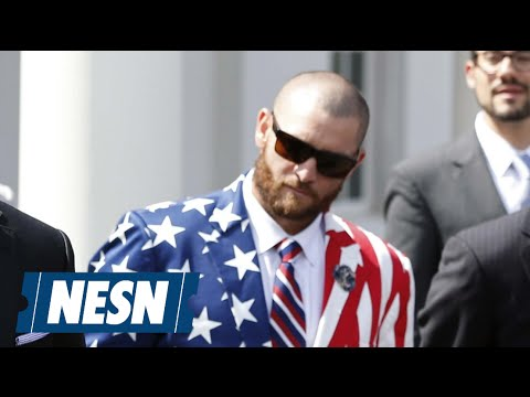 Jonny Gomes Heartbroken After Snub From Royals' White House Visit